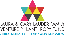 Laura and Gary Lauder Family Venture Philanthropy Fund